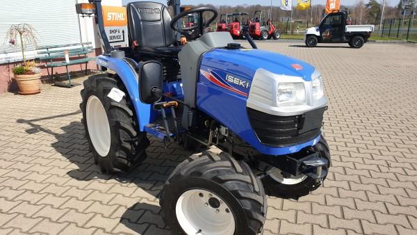 ISEKI TM 3185 Kleintraktor